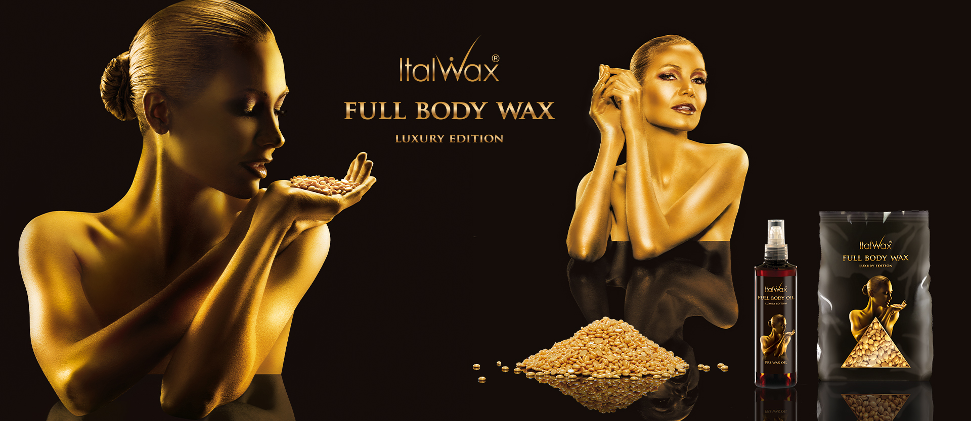 ITALWAX Luxury Edition